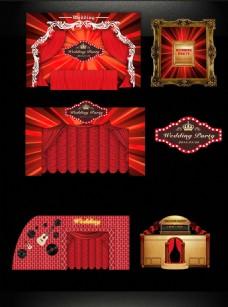 百老汇红色经典