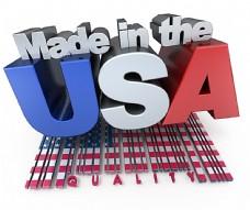 美国制造图标