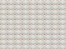 立体夌形圆形几何背景图案花纹设计