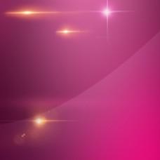 紫色光效首图