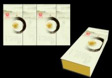 皇菊包装设计图片