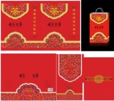 苦荞健 茶盒 茶包装图片