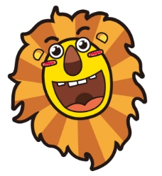 派西麦尔国际儿童成长中心吉祥物
