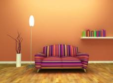 椅子沙发图片