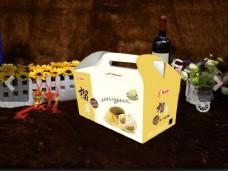 礼盒水果盒