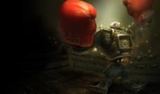 蒸汽机器人 布里茨 英雄原图