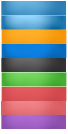 常用色背景素材
