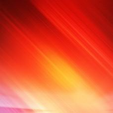 红色商务模板