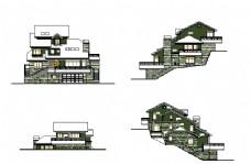 CAD源文件建筑