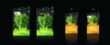 生鲜精品包装(单面、未展开)图片
