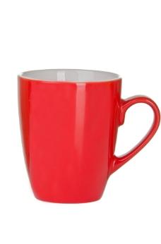 红色口杯图片