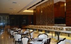 西餐厅图片