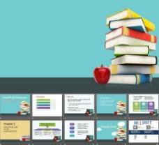 教育PPT模板下载