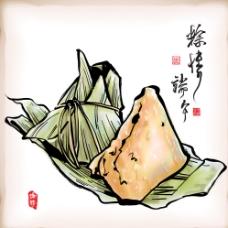 粽子素材图片