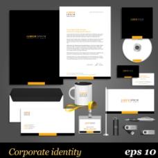 商业VI标识设计图片