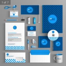 企业vi视觉图片