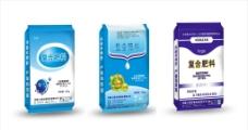化肥袋子(展开图)图片