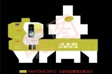 T630手机包装盒图片