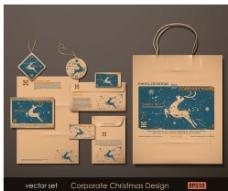 圣诞VI设计图片