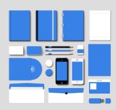 企业vi模板设计图片