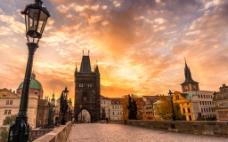 欧洲浪漫城市