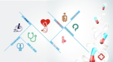 医院标志 科室图标图片