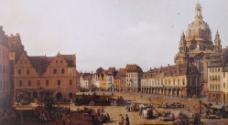 油画 建筑 高清  欧式图片
