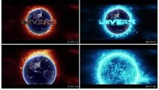 光球视频素材