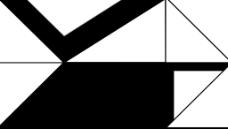 三角形黑白屏幕分割遮罩视频素材-08