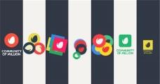 14组经典小巧Logo演绎动画AE模板