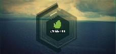 创意logo演绎动画AE模板