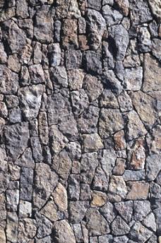马赛克岩石贴图