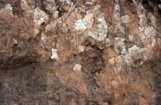 鳞片岩石材质