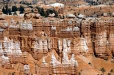 山体岩石纹理材质