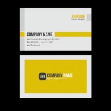 高端创意设计名片源文件精品