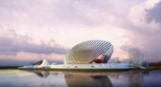 建筑設計圖片