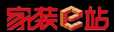 家装e站 高分辨率logo