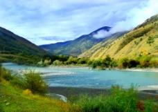 山水画风景图片