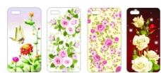 四款手机壳图案图片