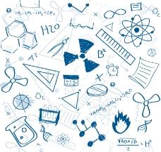 手绘数学元素