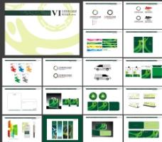 奥林匹克花园 vi图片