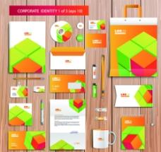 高档VI设计模板图片