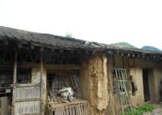 破房子图片