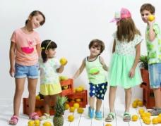 巴拉巴拉夏季水果节图片