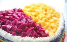 漂亮蛋糕图片