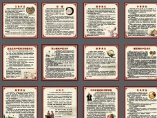 中医知识宣传图片
