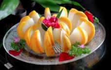 奶油金瓜图片