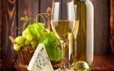 法国香槟图片