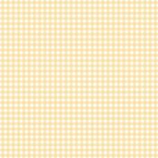 淡雅黄色方格背景图片