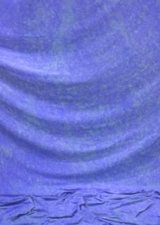 紫色布纹褶皱背景图片
